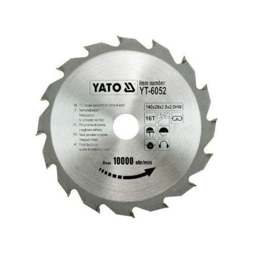 Tarcza YATO YT-6052 (5906083960529)