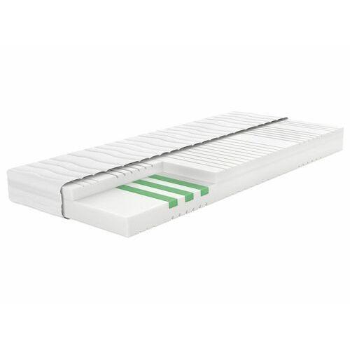 Meradiso® 7-strefowy materac z zimnej pianki kaltschaum, h2, 90 x 200 cm (4055334143929)