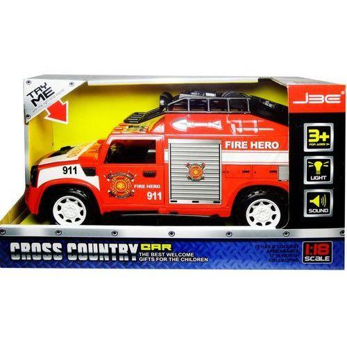 Swede Zabawka auto straż (5902496122349)