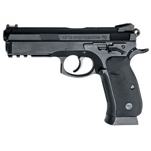 Pistolet wiatrówka CZ 75 P-01 Shadow 4,5 mm (17526), 17526