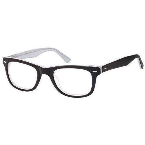 Smartbuy collection Okulary korekcyjne nathan b a101