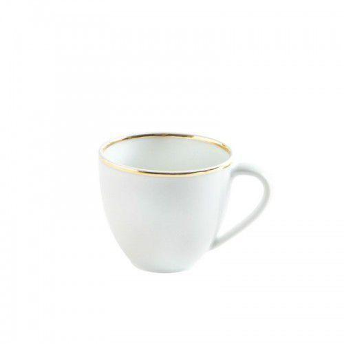 Kahla Diner Line of Gold MG filiżanka do espresso, 0,1 l
