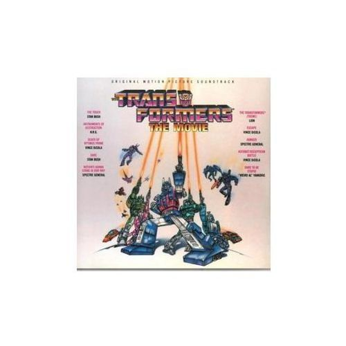 Transformers: Deluxe Edition / O.s.t. (Hol) (Dlx)