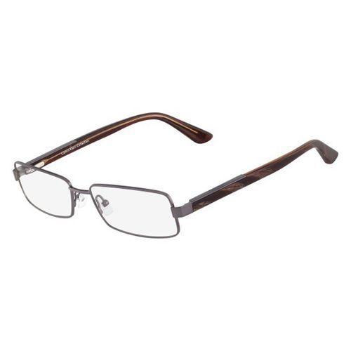 Calvin klein Okulary korekcyjne  ck7370 033