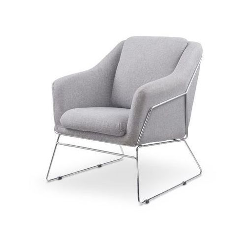 Style furniture Fotel wypoczynkowy smooth
