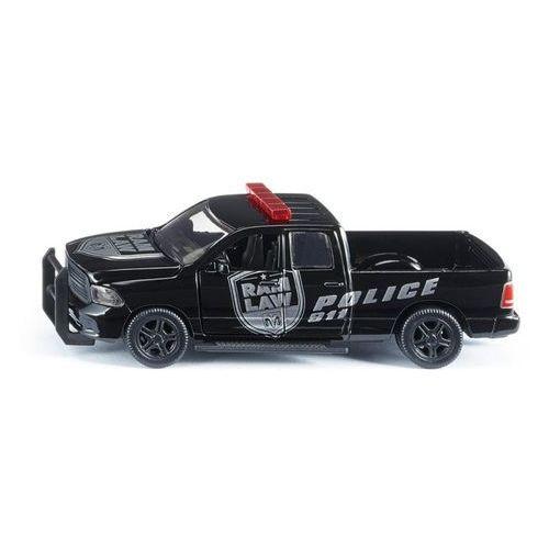 Samochód policyjny Dodge Ram - Siku (4006874023097)