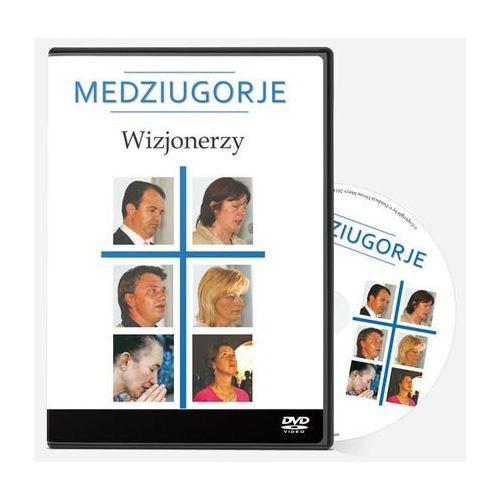 Wizjonerzy - Film DVD - Medziugorje. Najniższe ceny, najlepsze promocje w sklepach, opinie.