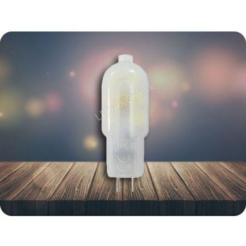 Forever light G4 żarówka led 1,5w (135 lm), 12v, 3000k + bezpłatna natychmiastowa gwarancja wymiany!
