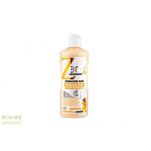 Zero Balsam do mycia naczyń na bazie naturalnej serwatki 500ml (4630007834399)