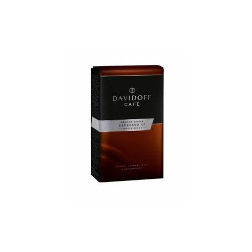 Domyślny Davidoff cafe espresso kawa ziarnista 500g (4006067920271)