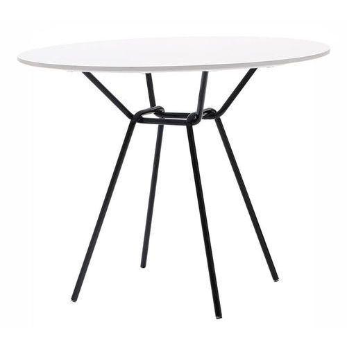 Stół Holte biały, MO-0173