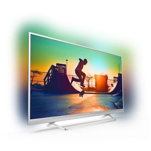 TV LED Philips 55PUS6482 - BEZPŁATNY ODBIÓR: WROCŁAW!