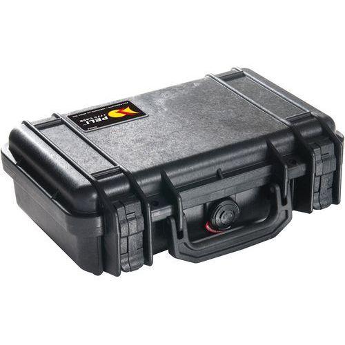 1170 walizka z czarnym foam na aparat marki Peli