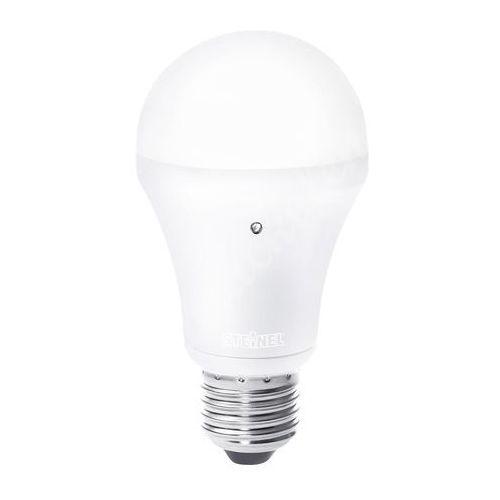 Żarówka LED Steinel 008215, 8.5 W = 54 W, 710 lm, 3200 K, ciepła biel, 230 V, 25000 h