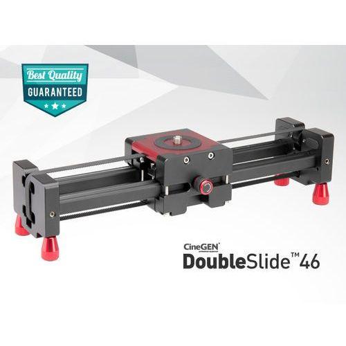 Cinegen Slider doubleslide™ 46