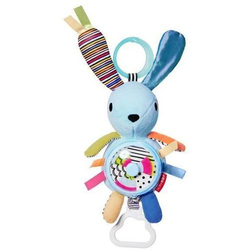 zabawka aktywny królik wesołe podwórko marki Skip hop