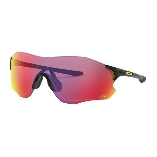 Okulary Oakley EVZero Path Tour de France Collection 2019 Matte Black Prizm Road OO9308-2438