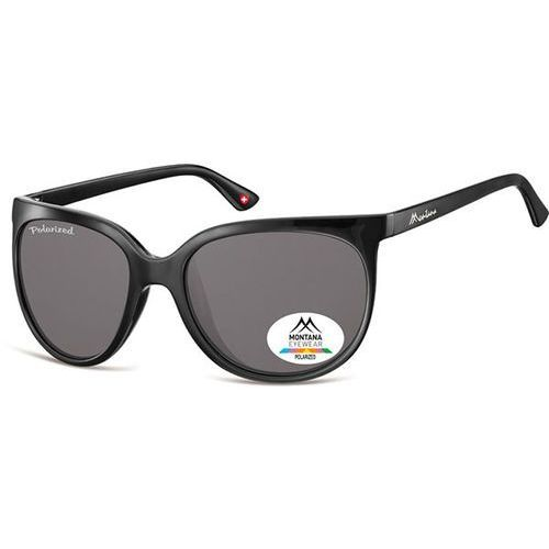 Okulary słoneczne mp19 polarized no colorcode marki Montana collection by sbg