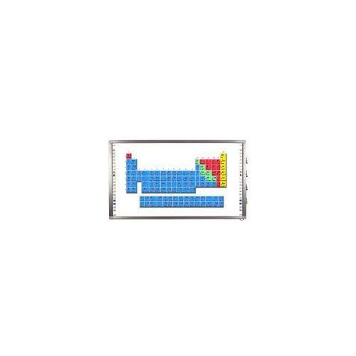 """Iboard Tablica interaktywna 104 dotykowa dual ( powierzchnia aktywna 95"""")"""
