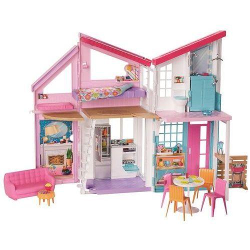 Mattel Barbie Dom w Malibu FXG57