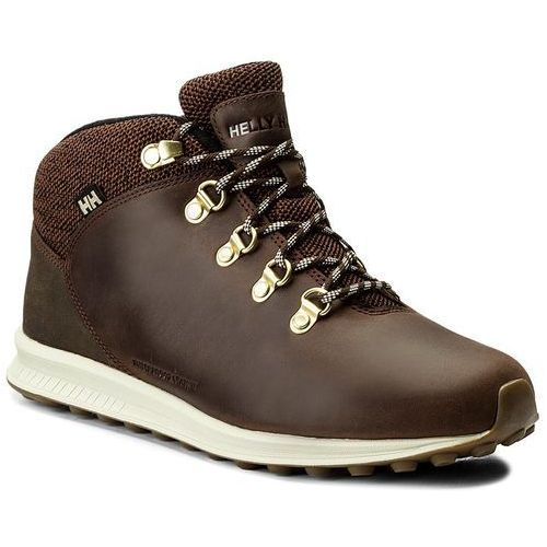 Trzewiki HELLY HANSEN - Jaythen X 111-55.743 Coffe Bean/Cement/Natura/Black/Sperry Gum