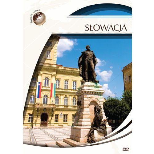 DVD Podróże Marzeń Słowacja z kategorii Pozostałe