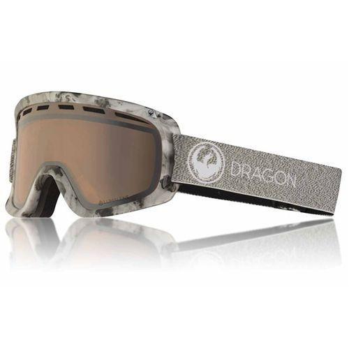 gogle snowboardowe DRAGON - D1Otg Bonus Plus Mill/silion+Dksmk (255) rozmiar: OS