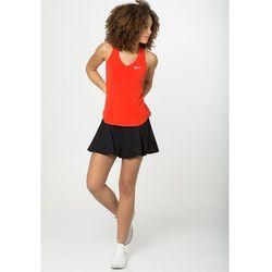 Nike Performance BASELINE Spódnica sportowa black/black
