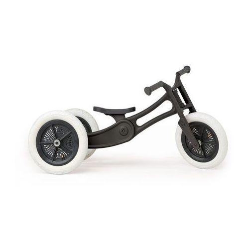 OKAZJA - Wishbone 3 in 1 Design Bike Rower biegowy Dzieci Recycled Editio Rowery dla dzieci