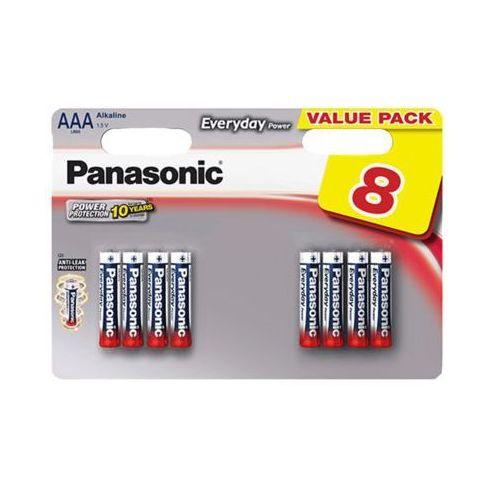 Baterie lr03eps/8bw marki Panasonic