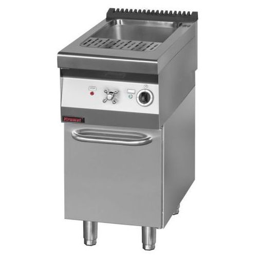 Urządzenie do gotowania makaronu elektryczne - poj. 24l | 900.eus-450 marki Kromet