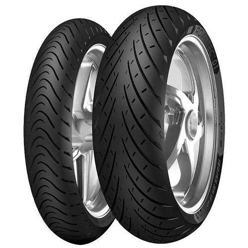 Metzeler roadtec 01 120/70 zr17 tl (58w) koło przednie, tylne koło, m/c -dostawa gratis!!! (8019227266986)