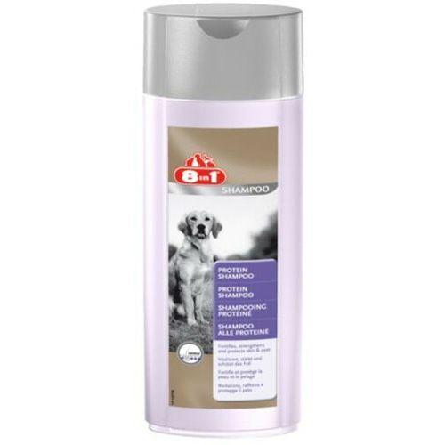 8in1 Shampoo Protein - Szampon z proteinami 250ml, 2443 (1914127)