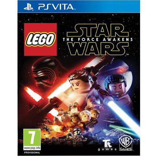 Lego Star Wars The Force Awakens (PSV) - Gwarancja terminu lub 50 zł! BEZPŁATNY ODBIÓR: WROCŁAW!