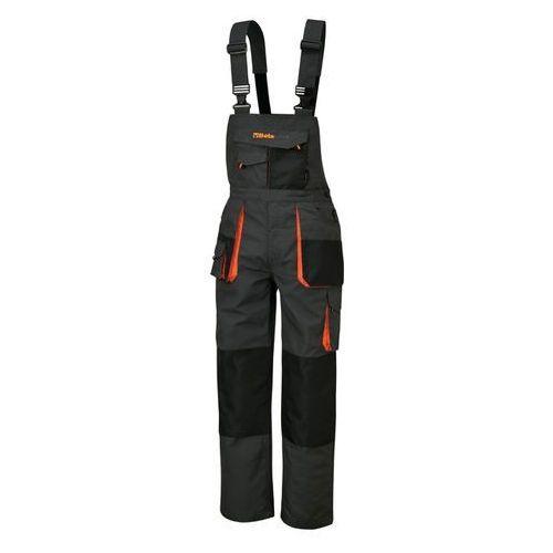 Beta Spodnie 3 xl szare