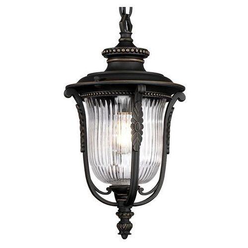 Lampa wisząca LUVERNE KL/LUVERNE8/M IP44 - Elstead Lighting - Rabat w koszyku (5024005236214)
