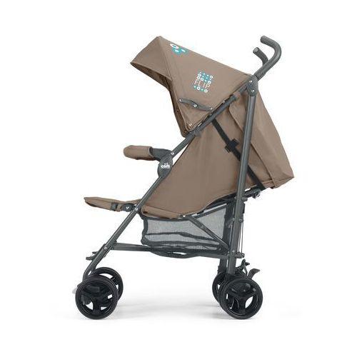 wózek spacerowy flip + pokrowiec na nóżki – niebieski od producenta Cam