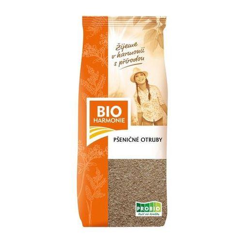 Otręby pszenne BIO 250g - BIOHARMONIE