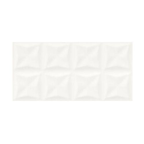 Artens Glazura blanka white origa błysk struktura 29.7 x 60 cersanit