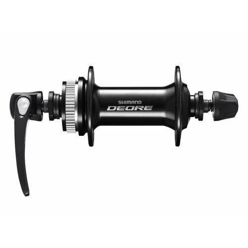 Shimano Deore MTB HB-M6000 Piasta czarny 32 otworów 2018 Piasty MTB (4524667392705)