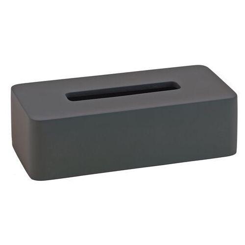 Aquanova Pudełko na chusteczki ona dark grey