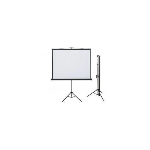 2x3 Ekran projekcyjny pop przenośny 195x145 (4:3)