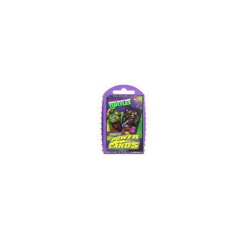 Tactic Turtles: power cards - donatello (fioletowe) - poznań, hiperszybka wysyłka od 5,99zł!