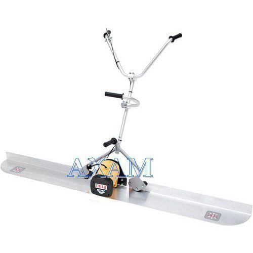 Listwa wibracyjna Enar Seria TORNADO E Turbo, Model - Kpl. napęd + 1,5 m listwa, kup u jednego z partnerów
