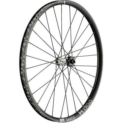"""Dt swiss h 1700 spline 29"""" hybrid boost czarny 2018 koła do rowerów elektrycznych (7613052280172)"""