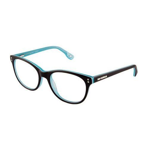 New balance Okulary korekcyjne nb5006 kids c05