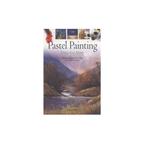 Pastel Painting Step-by-Step (9781844488612)
