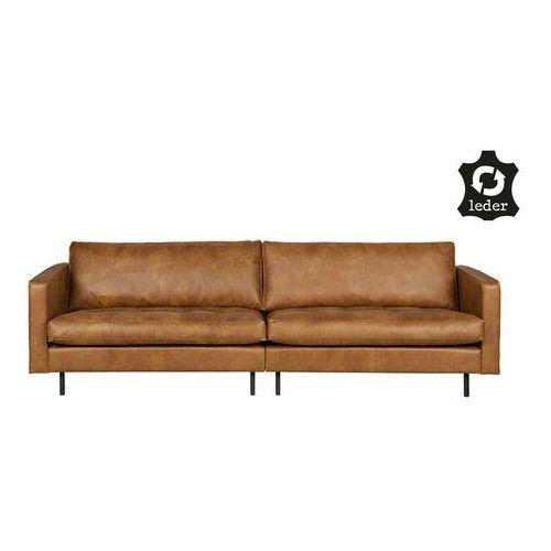 Be pure sofa rodeo 3-osobowa koniakowa - be pure 800576-c