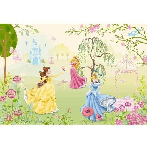 Fototapeta na ścianę disney ogród księżniczki 1417 marki Deco-strefa – dekoracje w dobrym stylu
