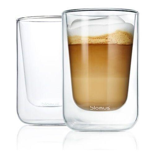 Blomus - Komplet 2 szklanek Cappucino